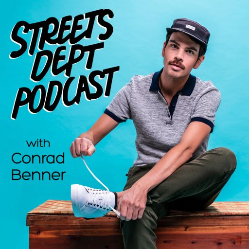 Cover art for podcast Streets Dept Podcast