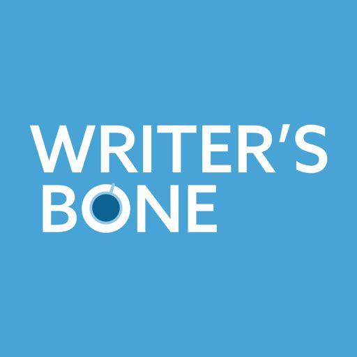 Cover art for podcast Writer's Bone