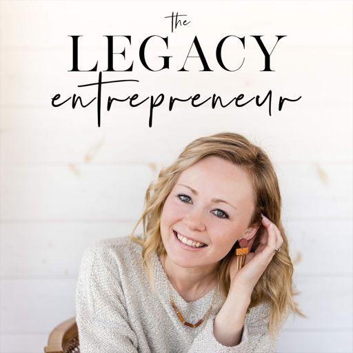 Cover art for podcast Legacy Entrepreneur