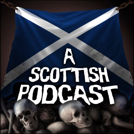 Cover art for podcast A Scottish Podcast the Audio Drama Series