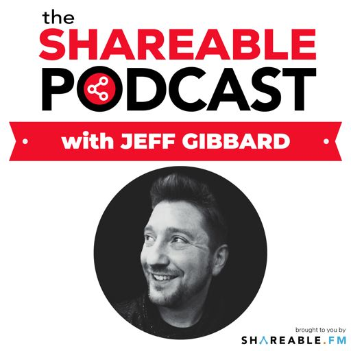 Cover art for podcast Shareable