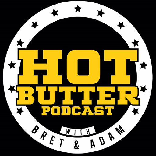 Cover art for podcast Hot Butter Podcast