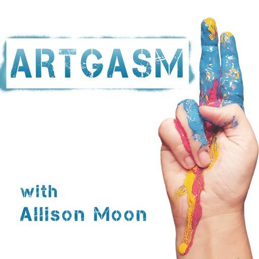 Cover art for podcast Artgasm