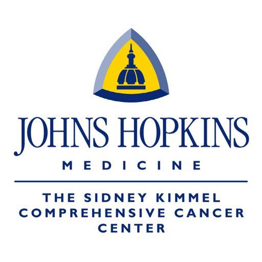 Cover art for podcast Johns Hopkins Kimmel Cancer Center Podcasts