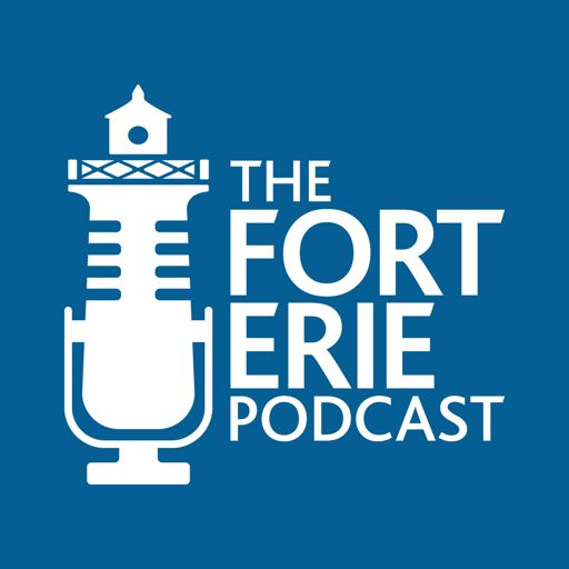 Cover art for podcast The Fort Erie Podcast