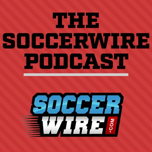 Cover art for podcast The SoccerWire Podcast