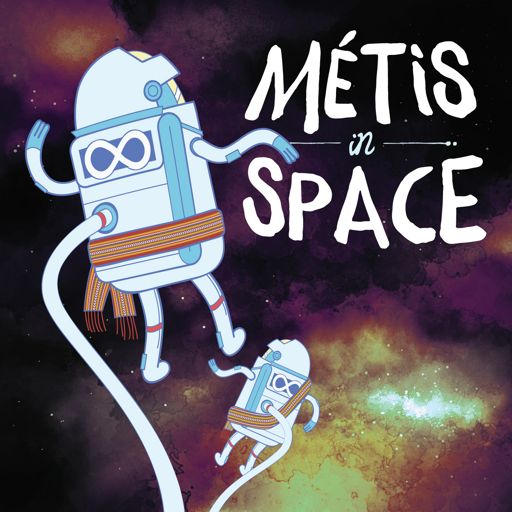 Cover art for podcast Métis In Space