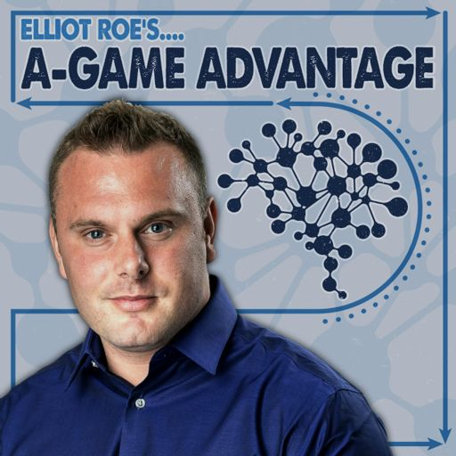 Cover art for podcast Elliot Roe's A-Game Advantage