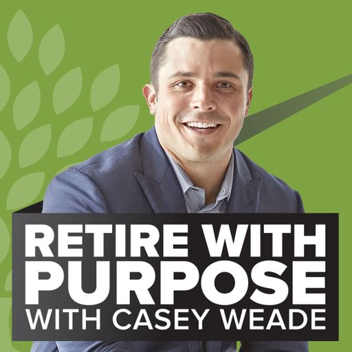 Cover art for podcast Retire With Purpose - The Retirement Podcast