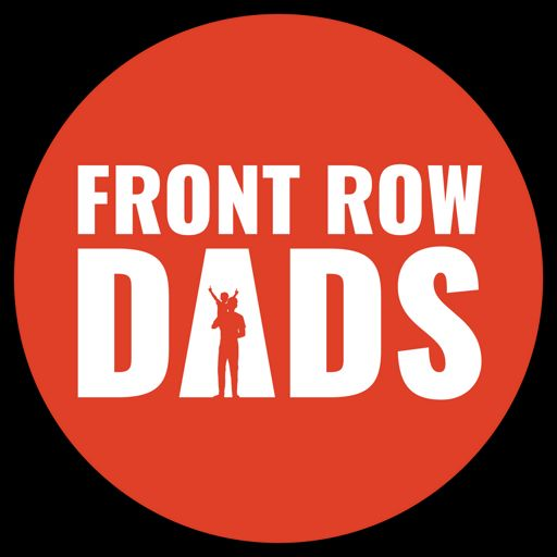 Cover art for podcast The Front Row Dad Podcast