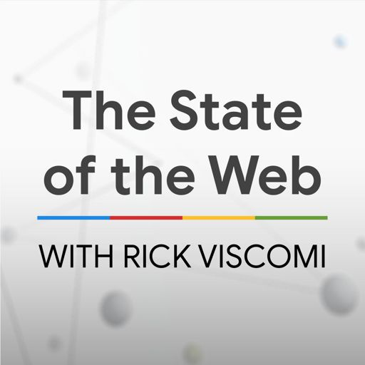 Cover art for podcast The State of the Web