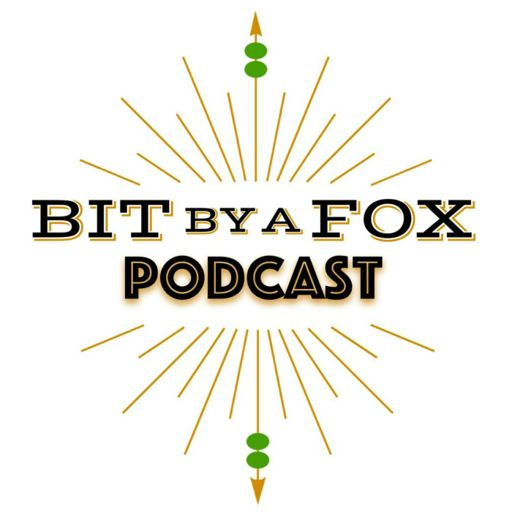 Cover art for podcast Bit by a Fox Podcast