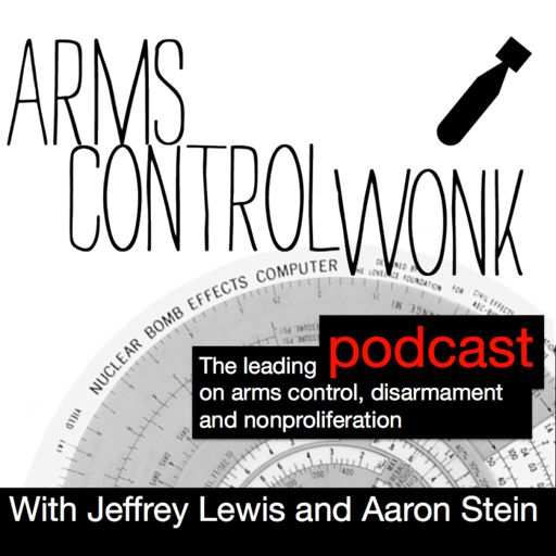Assad's Chemical Weapons from Arms Control Wonk on RadioPublic