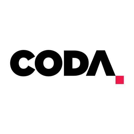 Cover art for podcast Coda Change