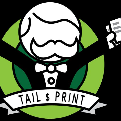 Cover art for podcast Tail and Print