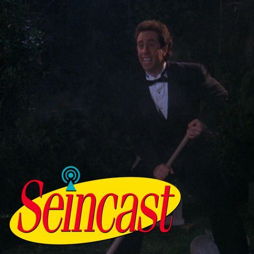 Seincast 170 - The Strongbox from Seincast: A Seinfeld