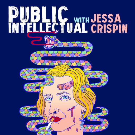 Cover art for podcast Public Intellectual