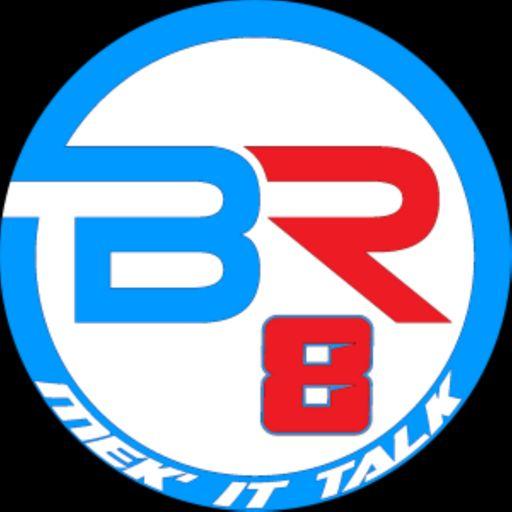 Cover art for podcast Mek' It Talk - BR8 Racing