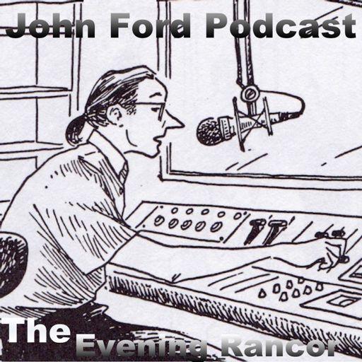 Cover art for podcast John Ford Podcast