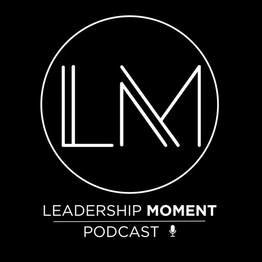 Cover art for podcast Foundational Missions Leadership Moment
