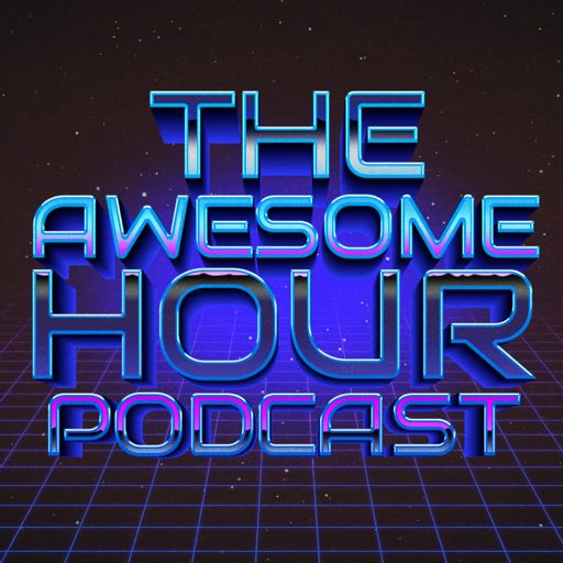 Cover art for podcast The Awesome Hour