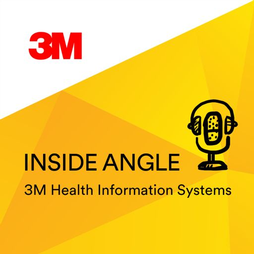 Cover art for podcast Inside Angle