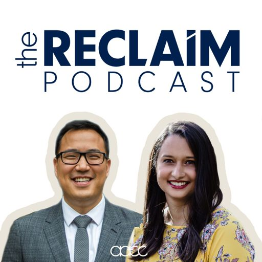 Cover art for podcast The Reclaim Podcast
