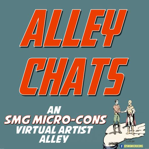 Cover art for podcast Alley Chats