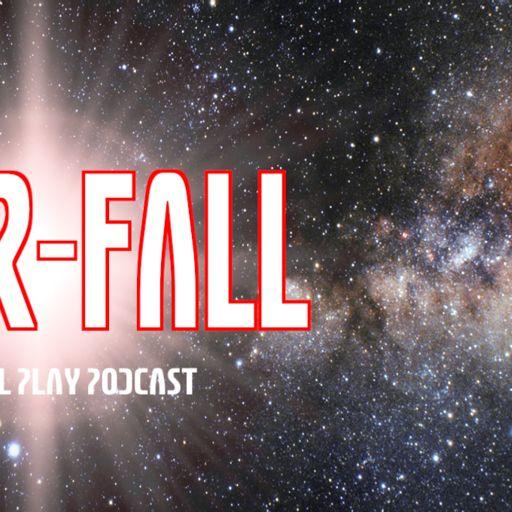 Cover art for podcast Star-Fall RPG Actual Play Podcast