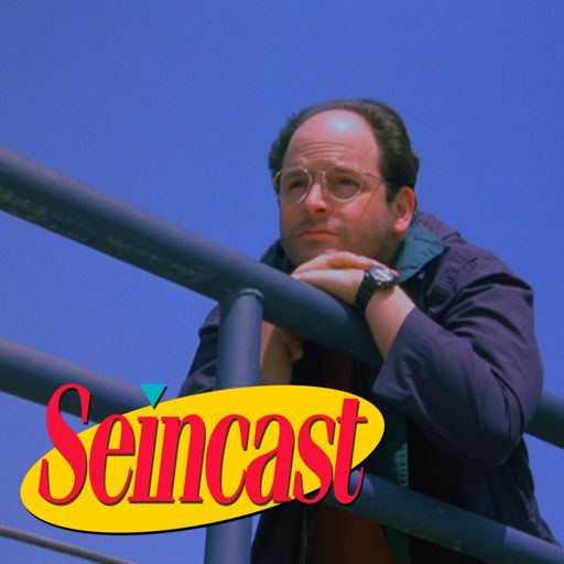 aa807ca464b Seincast 086 - The Opposite from Seincast  A Seinfeld Podcast on RadioPublic