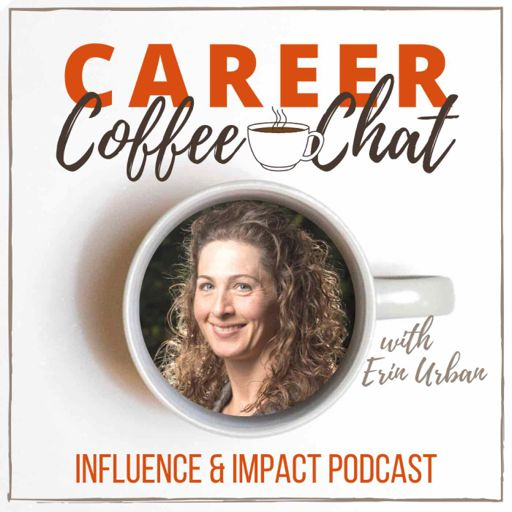 Cover art for podcast Career Coffee Chat
