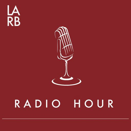 Cover art for podcast LARB Radio Hour