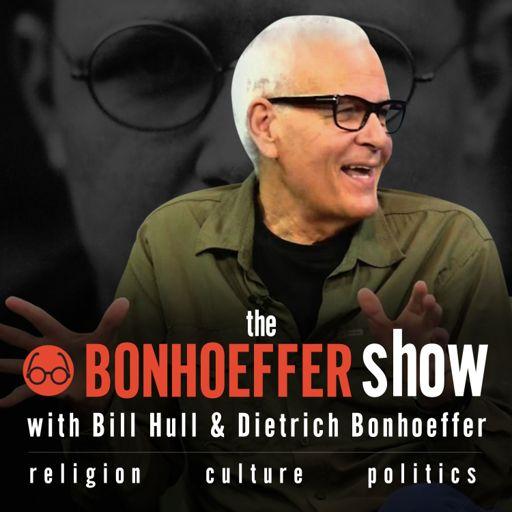 Cover art for podcast The Bonhoeffer Show