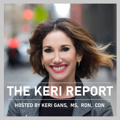 Cover art for podcast The Keri Report