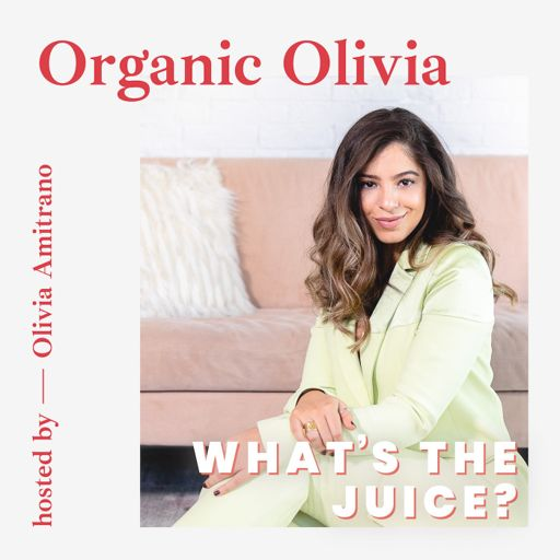 Cover art for podcast What's The Juice