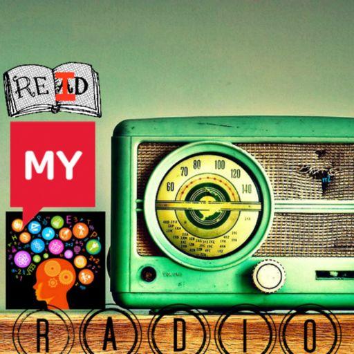 Cover art for podcast ReidMyMindRadio