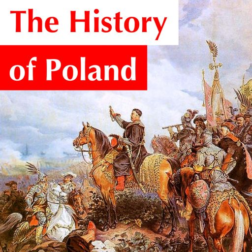 Cover art for podcast The History of Poland Podcast