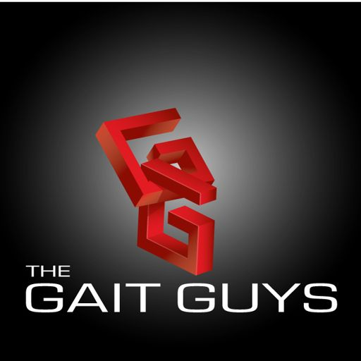 Cover art for podcast The Gait Guys Podcast