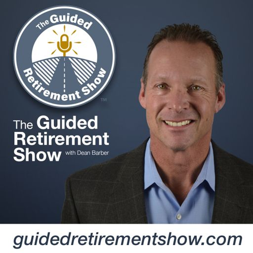 Cover art for podcast The Guided Retirement Show