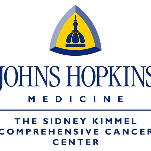 Cover art for podcast Johns Hopkins Kimmel Cancer Center Podcasts