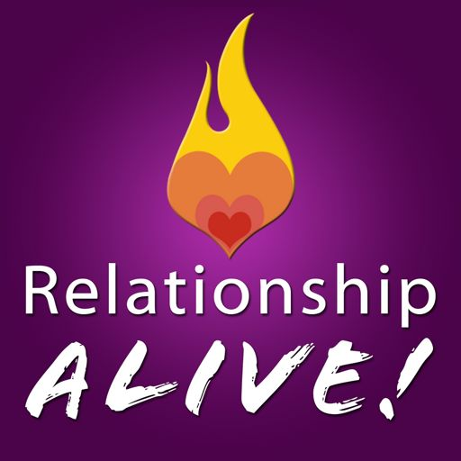 Cover art for podcast Relationship Alive!