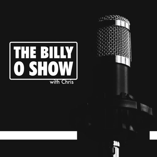 Cover art for podcast The Billy O Show