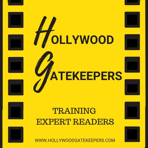 Cover art for podcast Hollywood Gatekeepers