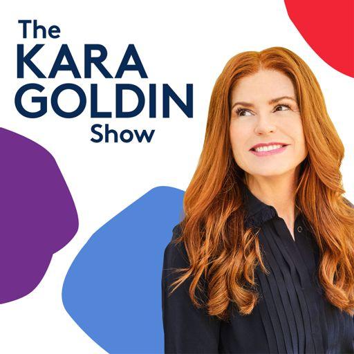 Cover art for podcast The Kara Goldin Show