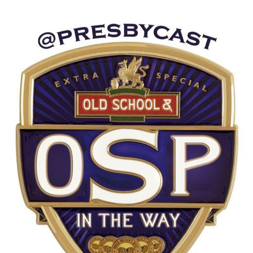 Cover art for podcast presbycast
