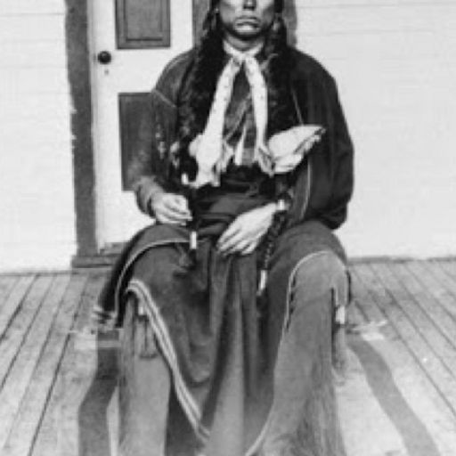 279 - Comanche Quanah Parker from The Dollop with Dave Anthony and