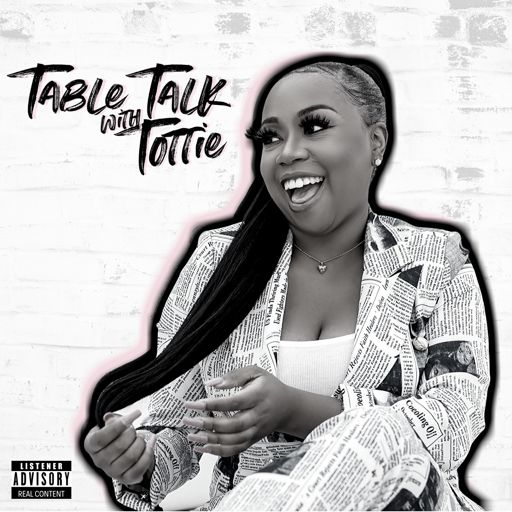 Cover art for podcast Table Talk with Tottie