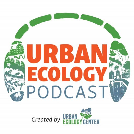 Cover art for podcast Urban Ecology Podcast