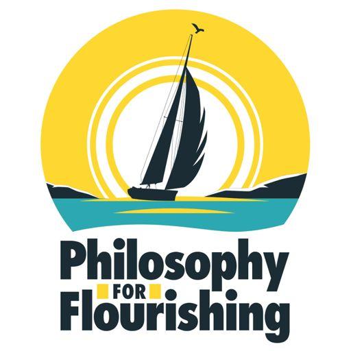 Cover art for podcast Philosophy For Flourishing