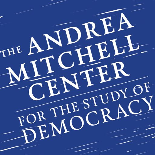 Cover art for podcast The Andrea Mitchell Center Podcast